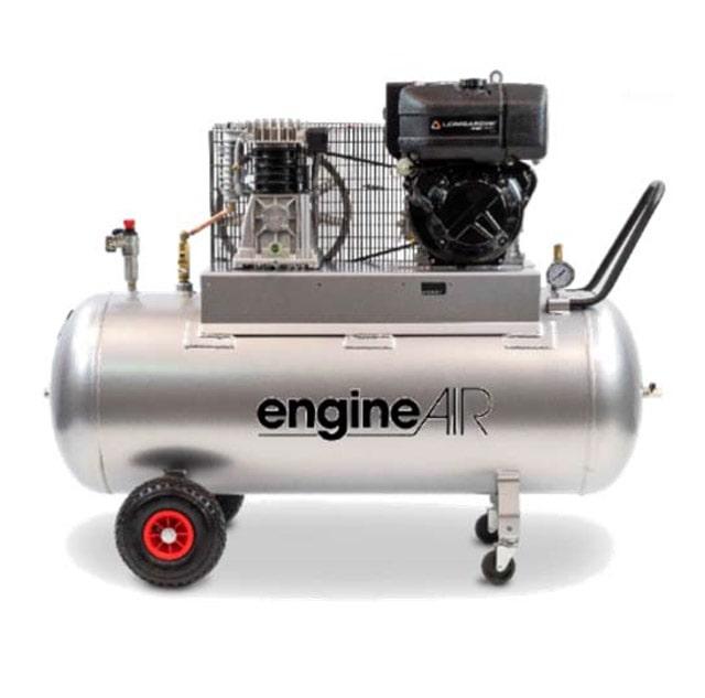 Piston-Type-Compressor Engineair-270-Dealer-in-Oman