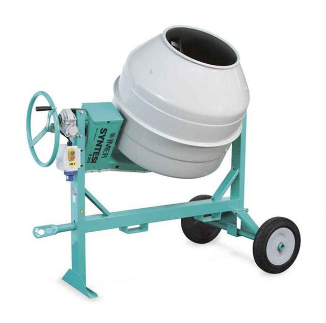 Concrete-mixer-elelctric-hlaf-bag-_Syntesi_S350