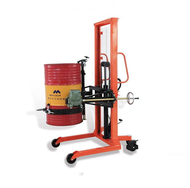Drum-stacker for sales in oman