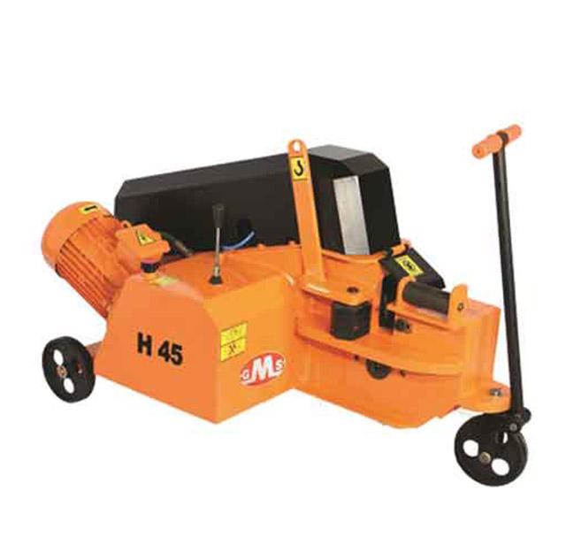 Rebar-cutter-hydraulic