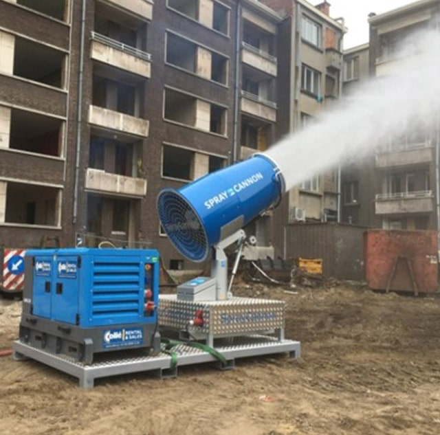 Skid-mounted-dust-spray-cannon-for-sale-in-sohar