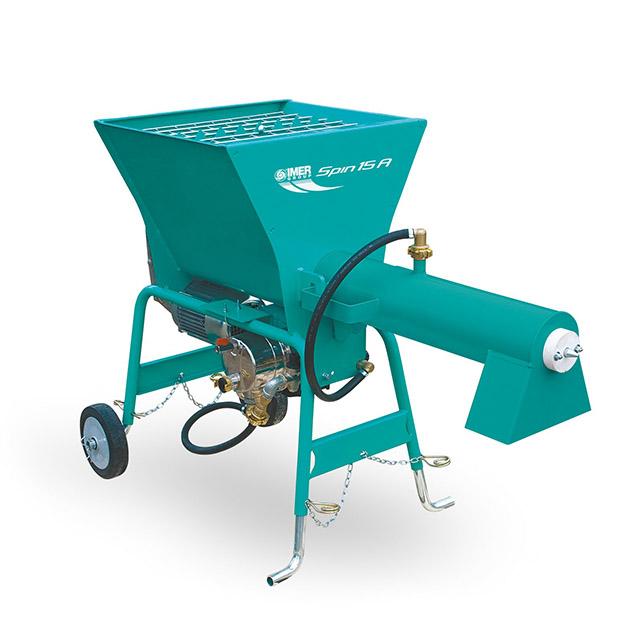 Spin-15-Mortar-mixer