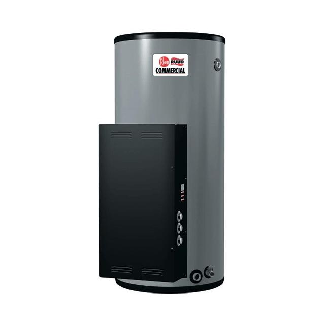 Heavy Duty Water Heaters for