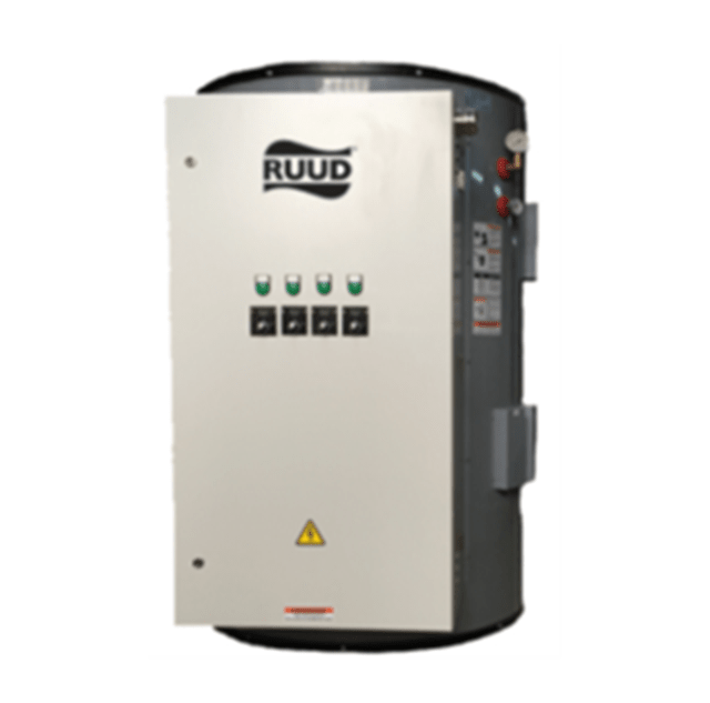 Large Volume - RU-EVR Series for sale