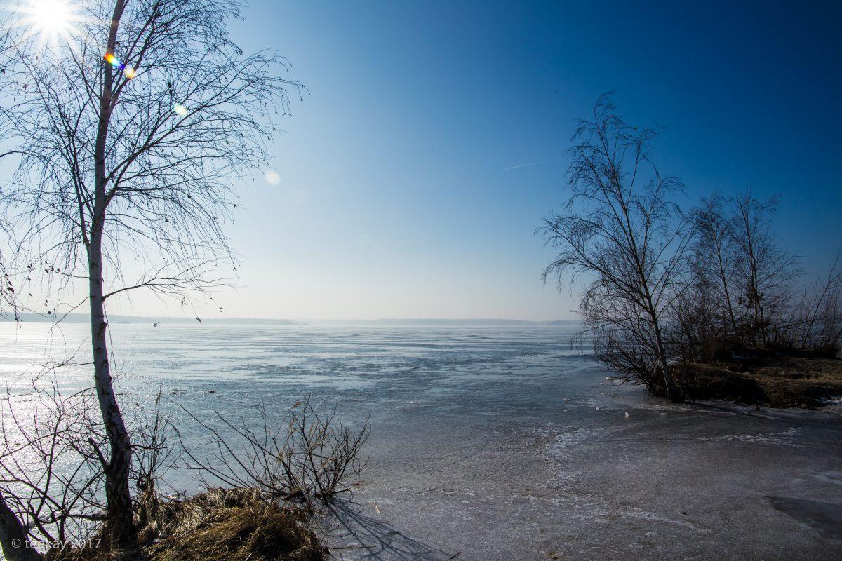 Eis-See