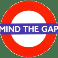 London - Mind The Gap