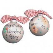 Ornaments for Grandparents