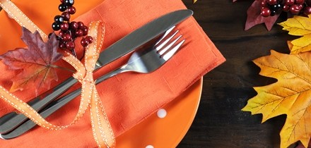 Items for your Thanksgiving Table