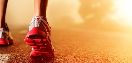 Spend vs. Save: Women's Athletic Shoes