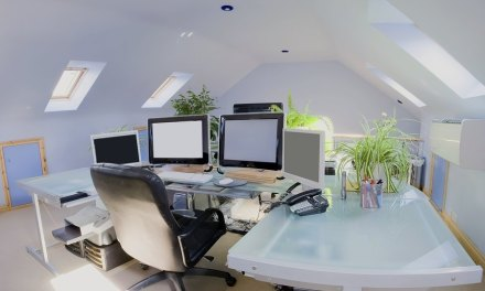 Create a Home Office that Will Make You Feel Productive Everyday Using These Top 10 Home Decors