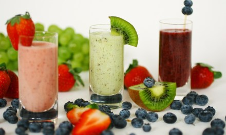 Keep Your Kids Cool This Summer with These Healthy Smoothie Recipes