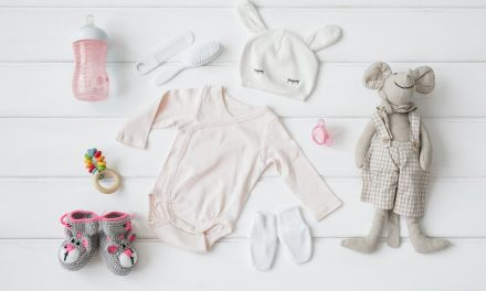 Baby Essentials You Need to Prepare Before You Give Birth