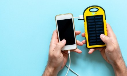 Solar-Powered Gadgets You Need to Have Right Now