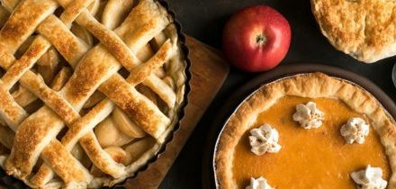 Easy and Simple Pie Recipes that are Perfect for Thanksgiving