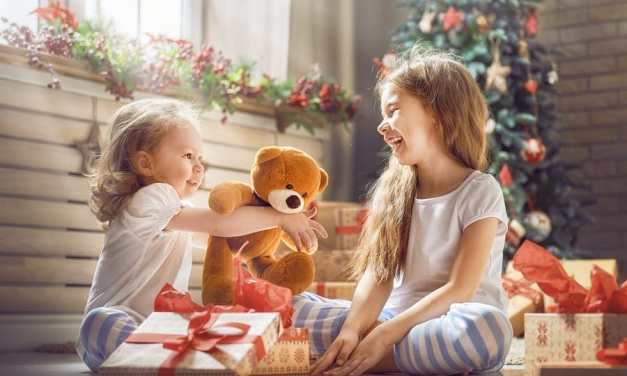 Top Toys that Put a Check on Every Kid's Wishlist this Holiday Season