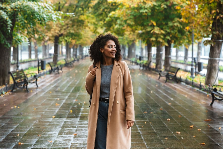 Budget Friendly Coats for Fall