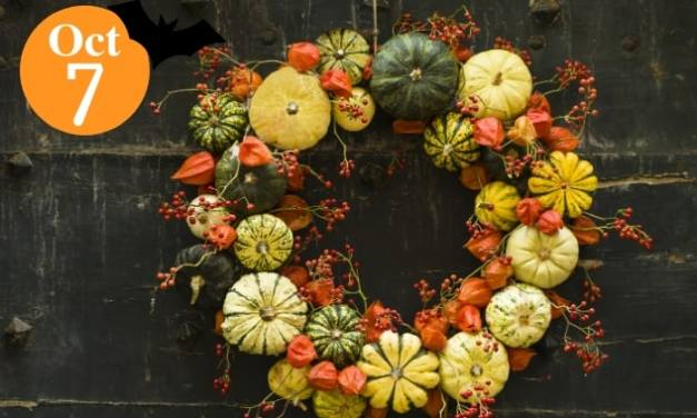 23 Best Halloween Wreaths for Every Type of Home