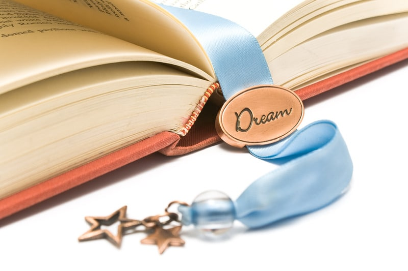 Encourage Reading with Bookmarks