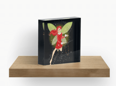 Holly on Redbubble