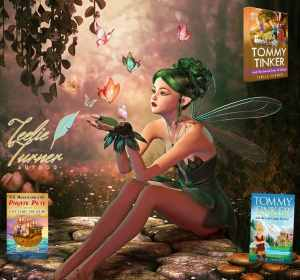 Magical Books to Celebrate International Fairy Day