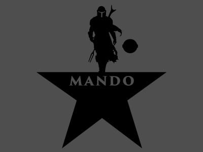 Mandotin design