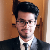 Akshay Mourya - Communications Intern, MSD Carlow