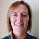 Julie O'Keefe - Quality Assurance Specialist, DI Site Champion, MSD Carlow