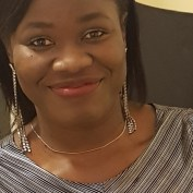 Aisha Oludayo, Technical Operations, MSD Biotech, Dublin