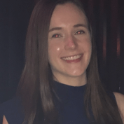Emily White, Associate Specialist, Engineering, MSD Biotech, Dublin