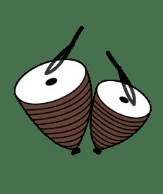 Drums / Nagada