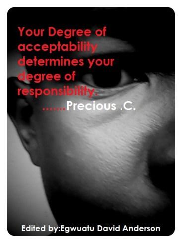 reponsebility