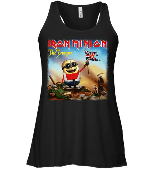 Iron Minion The Trooper Tank
