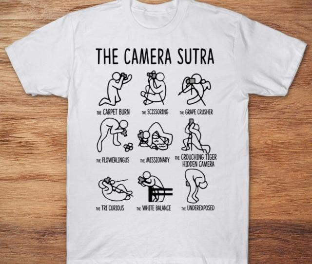 The Camera Sutra The Carpet Burn The Scissoring
