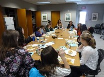 Teen Book Club Luncheon w/Author, R. J. Palacio