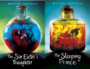 the sin eaters daughter series