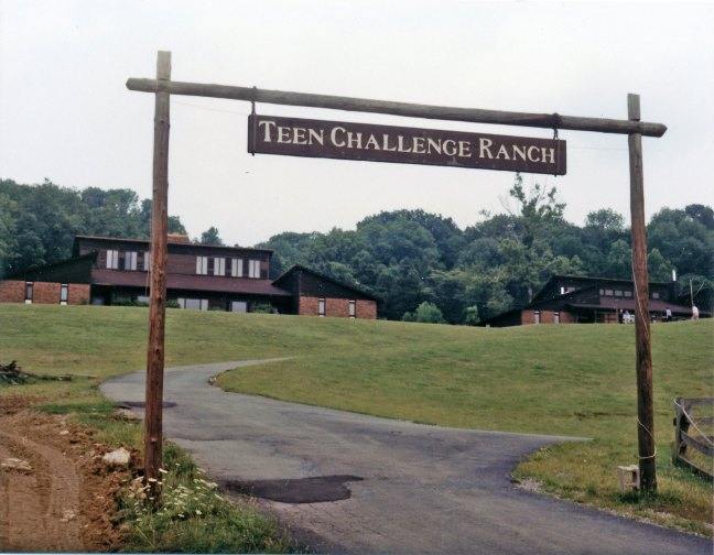 Ranch early history