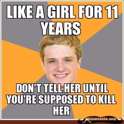 Hunger Games Album On Imgur