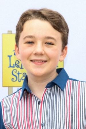 Celebrities attend the 5th annual LA Loves Alex's Lemonade event