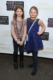 Disney's Tinker Bell And The Legend Of The NeverBeast NYICFF Special Screening