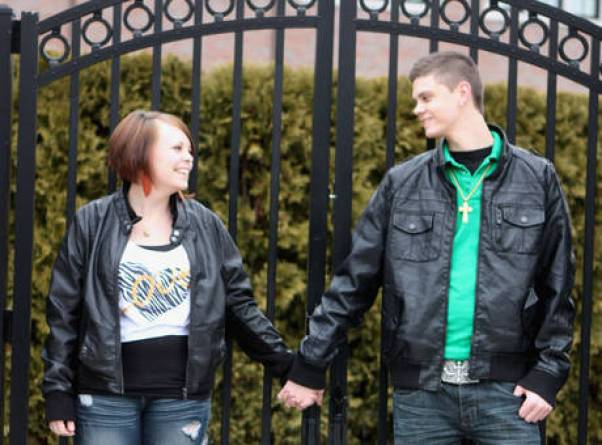 Catelynn Lowell Pregnant