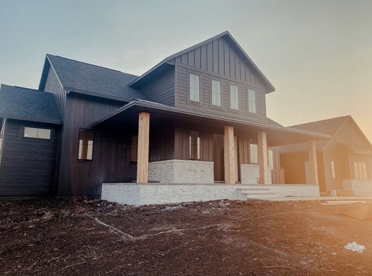 Photos Inside Chelsea Cole Deboer S New Home