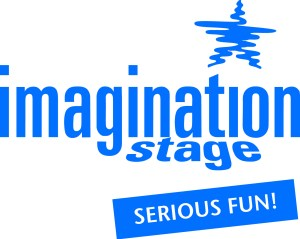 Imagination-Stage Logo