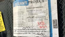 Durant project