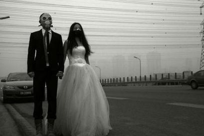gas-masks-wedding-photography-beijing-china-7
