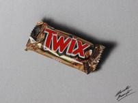 Десертче Twix