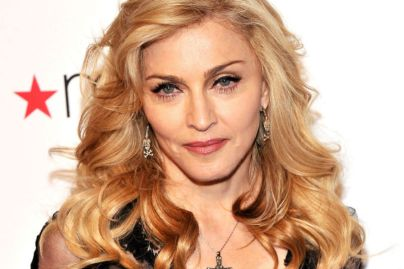 Мадона през 2014-та