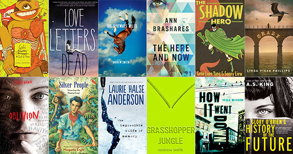 Books To Read For Teens