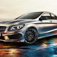 Rad Ride: Mercedez Benz CLA 45 AMG