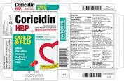"Coricidin, or ""Triple C"" is just an ordinary cold medicine unless it's taken in excess.  Then it becomes a dangerous way to get high. Image courtesy of https://www.google.com/search?q=coricidin+images"