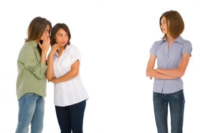 Bullying can cause your teen to appear depressed. Image courtesy of Ambro / FreeDigitalPhotos.net